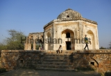 Mehrauli Archaeological Park To Get Revamped