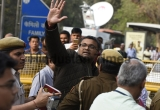 INX Media Case: Karti Chidambaram Sent To One-Day CBI Custody