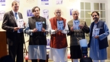 Journalist And Author Karan Thapar Releases His Book