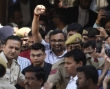 INX Media Case: Karti Chidambaram Sent To Fourteen Day Judicial Custody
