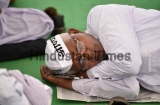 Social Activist Anna Hazare Begins His Hunger Strike In Delhi