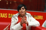 Profile Shoot Of Bollywood Actor Mandira Bedi