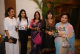 Launch Of Columnist And Author Seema Goswami's Book