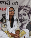 Delhi Chief Minister Arvind Kejriwal Supports DCW Chief Swati Maliwal On A Hunger Strike