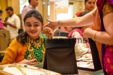 People Buy Gold Ornaments On The Eve Of Akshaya Tritiya