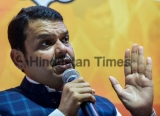 Press Conference Of Maharashtra Chief Minister Devendra Fadnavis