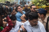 Bollywood Actor Arbaaz Khan Quizzed In IPL Betting Case