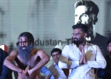 Baba Ramdev And Suniel Shetty Join Hands For Mission Fit India