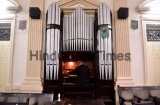 120 Year Old Pipe Organ At Masonic Temple Opened For Public