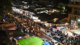 Lucknow Markets Are Abuzz With Pre-Eid Activity