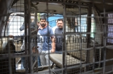 Gangster Sampat Nehra Sent To Judicial Custody