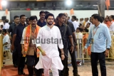 The BJP is trying hard for a pre-poll alliance, but Aaditya Thackeray on Tuesday said the Sena would win the upcoming elections on its own strength.