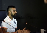 Indian Cricket Team Pre-Departure Press Conference Ahead Of English Tour