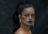 Some Fairies Are Black Too: Rihanna Doppelganger Renee Kujur