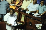 Karnataka Chief Minister HD Kumaraswamy Presents Karnataka State Budget