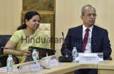 Justice Satyendra Singh Chauhan (retd) Sworn-In As New DERC Chairman