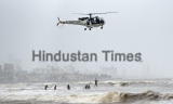 Three Boys Drown Off Juhu Beach, Navy Choppers Look For Fourth