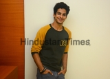 Profile Shoot Of Bollywood actor Ishaan Khattar