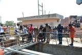 Three Men Killed By Noxious Gas At Sewage Treatment Plant In Ghaziabad