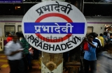 Elphinstone Is Now Prabhadevi Station