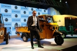 Piaggio Vehicles Celebrates Rolling Out 2.5 Millionth Small Commercial Vehicle