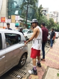 Mumbai Celebrity Sightings