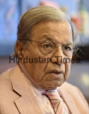 Profile Shoot Of 15th Finance Commission Chairman NK Singh