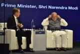 WEF Launches Centre For Fourth Industrial Revolution In India