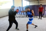 National Level Boxing Tournament