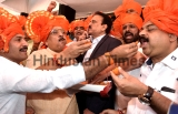 Maharashtra Assembly Passed Marathas Reservation Bill