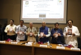Book Launch Of Radio Kashmir And My Days In Broadcasting Authored By Pran Kishore