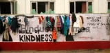 The Wall Of Kindness In Srinagar