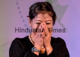 Indian Boxer Mary Kom Launches Stars of Tomorrow- A Programme To Nurture Budding Athletes