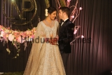 Wedding Reception Of Bollywood Actor Priyanka Chopra And American Singer Nick Jonas
