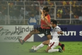 I-League Football Match Mohun Bagan Vs East Bengal
