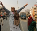 Protest March By Separatists Foiled In Kashmir After Authorities Impose Restrictions