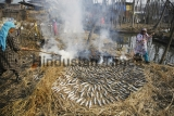 Smoked Fish In Srinagar