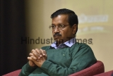 Delhi Chief Minister Arvind Kejriwal Attend Stakeholder Consultation On Draft Delhi Electric Vehicle Policy 2018
