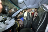 Union Transport Minister Nitin Gadkari Inaugurates EV Expo 2018