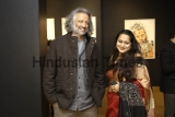 "Yoga Guru And Artist Bharat Thakur Organises A Solo Exhibition Titled ""Prayag: The Inner Journey"""