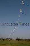 People Celebrate Makar Sankranti Festival