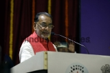 Union Agriculture And Farmers Welfare Minister Radha Mohan Singh Attend The 54th Foundation Day Of VAMNICOM