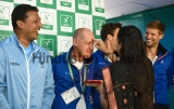 Davis Cup World Group Qualifiers: India Vs Italy