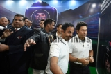 Sachin Tendulkar Launchs India's First Multiplayer Virtual Reality Cricket Game Sachin Saga VR