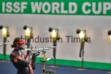 ISSF Rifle And Pistol World Cup 2019