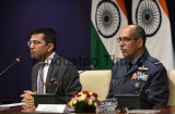 MEA Spokesperson Raveesh Kumar Press Conference On Aerial Engagement Between India And Pakistan