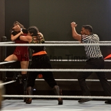 WWE Holds Its First Tryout In India