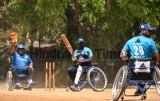 National Wheelchair Cricket Tournament