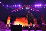 Bollywood Singers Vishal and Shekhar Perform At Hindu College