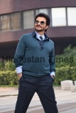 Profile Shoot Of Bollywood Actor Anil Kapoor